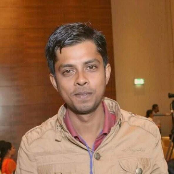 Debayan Ghosh